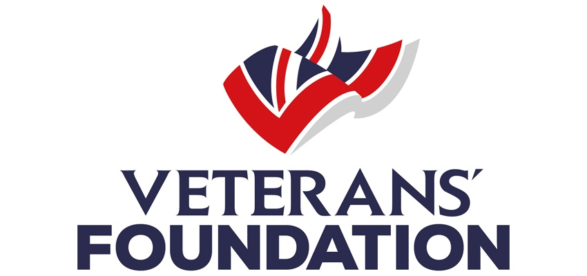 The Veterans' Foundation helps fund a new van for...
